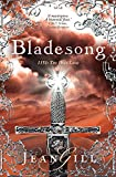 Bladesong: 1151 in the Holy Land (The Troubadours Quartet Book 2) by Jean Gill front cover