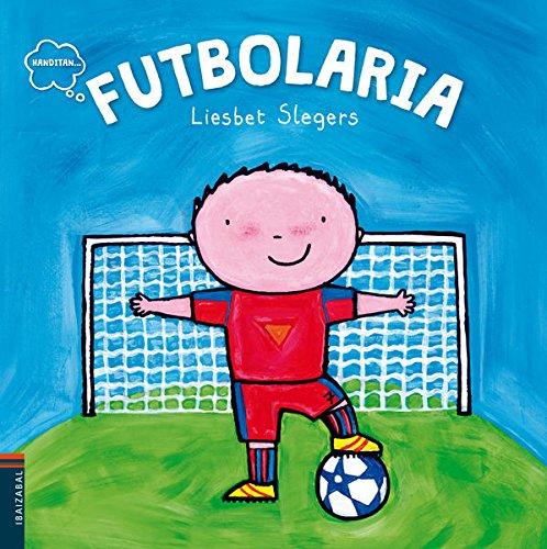 Futbolaria (handitan...) EPUB Descargar gratis!