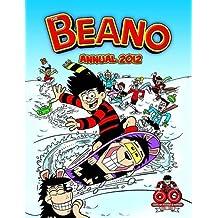 Beano Annual (Annuals 2012)
