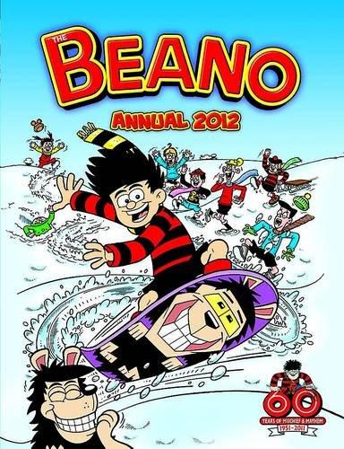 beano-annual-annuals-2012