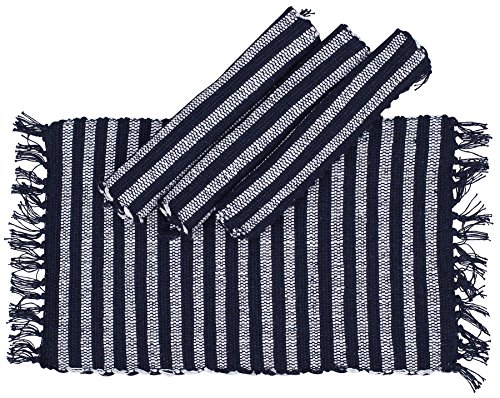 souvnear-placemats-set-of-4-table-mats-for-dining-kitchen-reversible-hand-woven-washable-100-pure-co