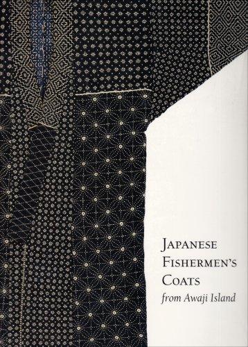Japanese Fishermen's Coats from Awaji Island (UCLA Fowler Museum of Cultural History Textile Series) by Luke Shepherd Roberts (2002-03-01)