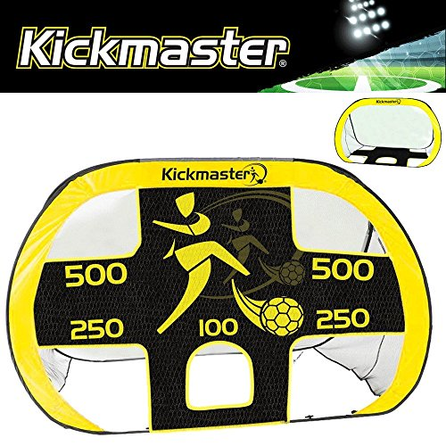 nuovo-2017-kickmaster-quick-up-pop-up-goal-staccabile-calcio-skills-target