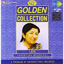 Lata - Haunting Melodies