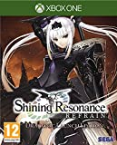 Shining Resonance Refrain: Draconic Launch Edition  (Xbox One)