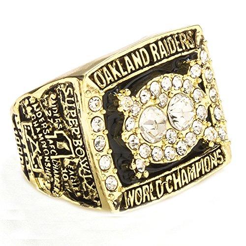 amant Auckland Meisterschafts Ringe Der Männer 1980,Größe 67(21.3) ()