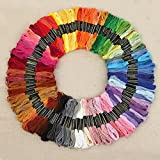 #10: Kurtzy Cotton Crochet or Embroidery Thread Kit