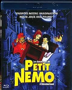 Les Aventures De Petit Nemo A Slumberland [BLU RAY]