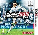 Pro Evolution Soccer 2012 (Nintendo 3DS)