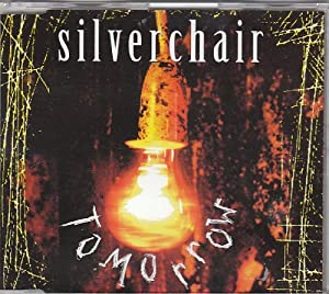 Silverchair - Tomorrow (CD Single)