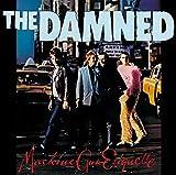 Damned [K2hd Hqcd]: Machine Gun Etiquette (Audio CD)