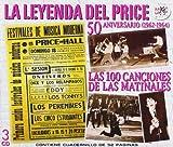La Leyenda Del Price