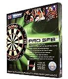 Winmau Sisalscheibe Pro SFB Dartboard - 2