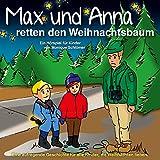 Die besten Alte Welt Weihnachten Weihnachtsbäume - Max und Anna retten den Weihnachtsbaum Bewertungen