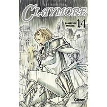 Claymore Vol.14
