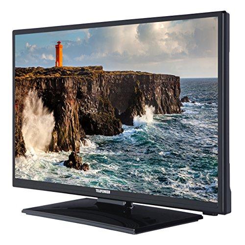 Telefunken XH28D101 72 cm (28 Zoll) Fernseher (HD Ready, Triple Tuner) - 5