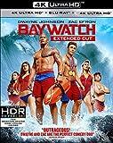 Best Johnson Watches - Baywatch 4K UHD + Blu-ray 2017 Region Free Review