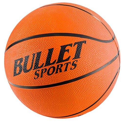 Lampadaire Basket Magic, lampadaire, lampadaire de basket, basket 158cm Bague en moplen du diamètre 28cm, stable et sûre avec Base zavorrabile Idéal pour les plus petits balle et pompe inclus dans l