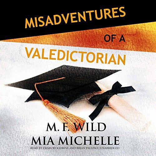 Misadventures of a Valedictorian: Waterhouse Press