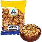 Neelam Foodland Low Fat Salt Free Black Chana JHOR Garam, 400g