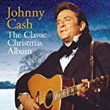 Johnny Cash: The Classic Christmas Album (Audio CD)