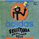 Streetball Challenge