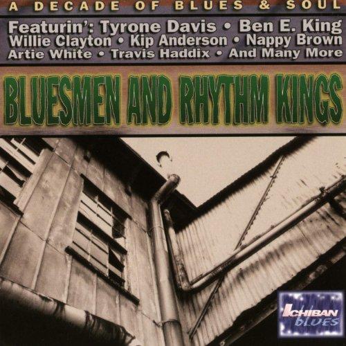 Bluesmen and Rhythm Kings