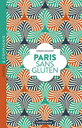 Paris sans gluten 2018