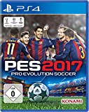 PES 2017 - [Playstation 4]