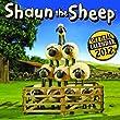 Official Shaun the Sheep Calendar 2012