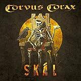 Skál (Digipak CD) (Bild: Amazon.de)
