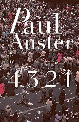 4321, Niederländische Ausgabe
