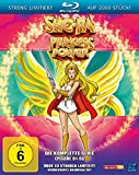 She-Ra - Princess of Power - Die komplette Serie/Epidsode 01-93 [Blu-ray] [Limited Edition]