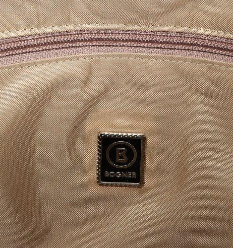 Bogner ELBALITE 0493847 Damen Shopper 53x36x17 cm (B x H x T) Braun (coffee 201)