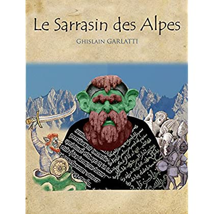 Le Sarrasin des Alpes