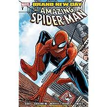 Spider-Man Vol. 1: Brand New Day