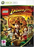 LEGO Indiana Jones (Xbox 360)