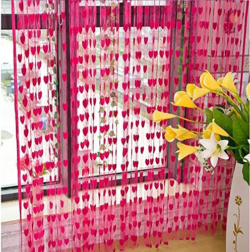 check MRP of heart string curtains RAMCHA