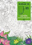 Telecharger Livres Coloriage XXL Jardin extraordinaire (PDF,EPUB,MOBI) gratuits en Francaise
