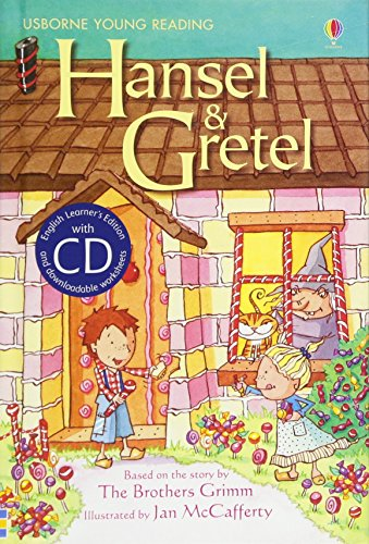 Hansel and Gretel. Con CD (Prime letture)