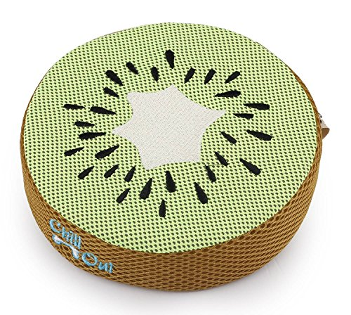 Artikelbild: Hundespielzeug mit Schwamm Chill Out - Kiwi Flyer - Hundespielzeug mit Schwamm