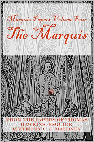 the-marquis-marquis-papers-book-4-english-edition