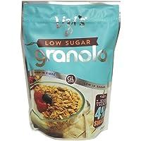 Lizi's | Lizi's Low Sugar Granola | 3 x 500g