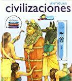 Antiguas Civilizaciones (Enciclopedia Interactiva)