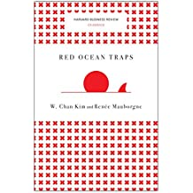 Red Ocean Traps (Harvard Business Review Classics) (English Edition)
