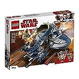 LEGO Star Wars 75199 - General Grievous Combat Speeder, Spielzeug Gleiter