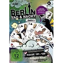 Berlin - Tag & Nacht - Staffel 06