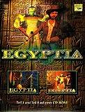 Egyptia: Teil 1 und Teil 2