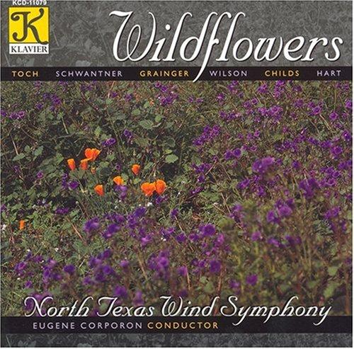 Wildflowers Japan Wildflower