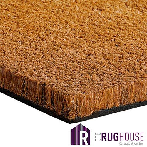 The Rug House Estera Entrada Fibra Coco 1m 2m Ancho